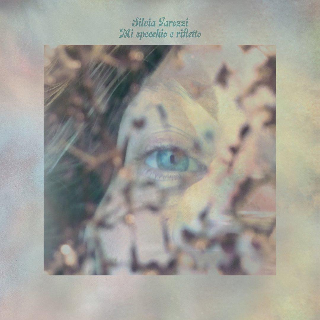 Mi specchio e rifletto - Silvia Tarozzi - Album Cover